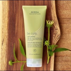 AVEDA be curly curl enhancer NEW